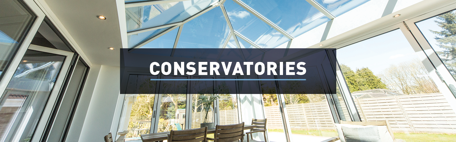 Conservatory Installation South Wales