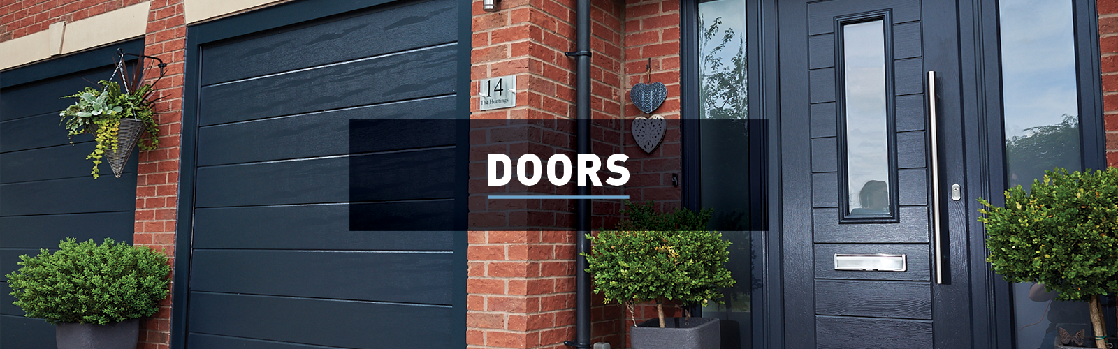 Fitted Door Installation South Wales
